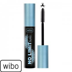 WIBO - No Limit Lashes - Maskara