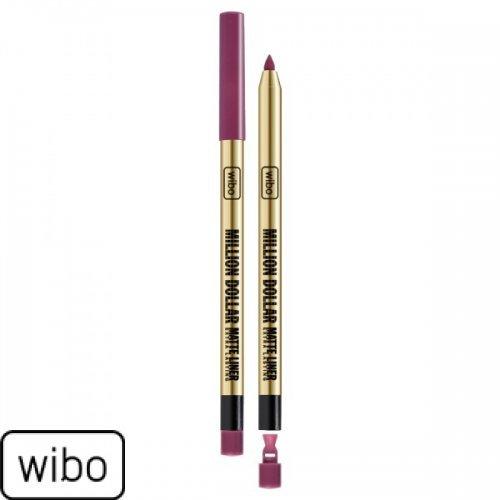 WIBO - No.1 Olovka za usne Million Dollar Pencil