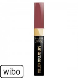WIBO - No.1 Mat ruž za usne Million Dollar Lips