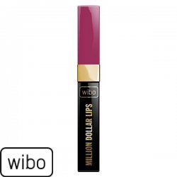 WIBO - No.2 Mat ruž za usne Million Dollar Lips